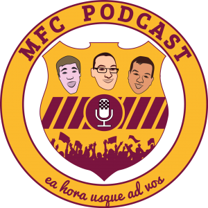 MFC Podcast Logo